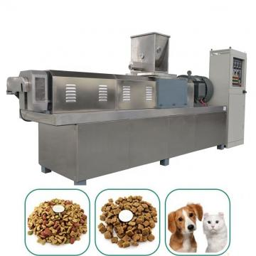 Wholesale Price Dry Dog Food Making Machine From China Manufacturer