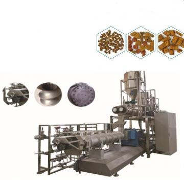 Auotomatic Pet Food Equipment for Dog Food