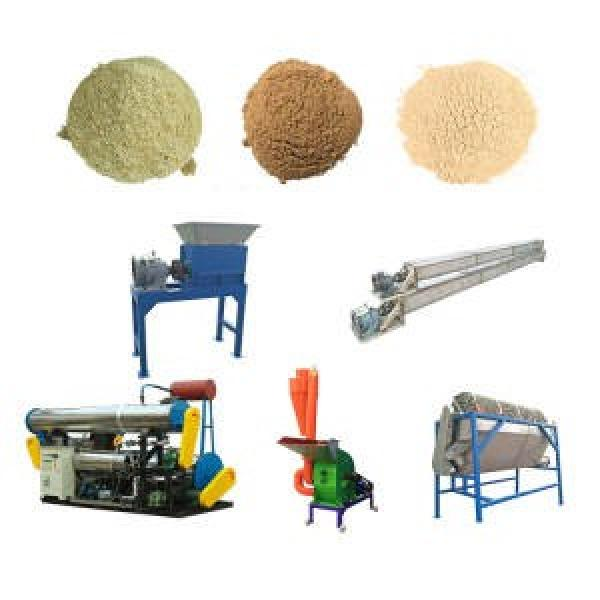 the best fish waste processing machine fishmeal full production line dog food making machine